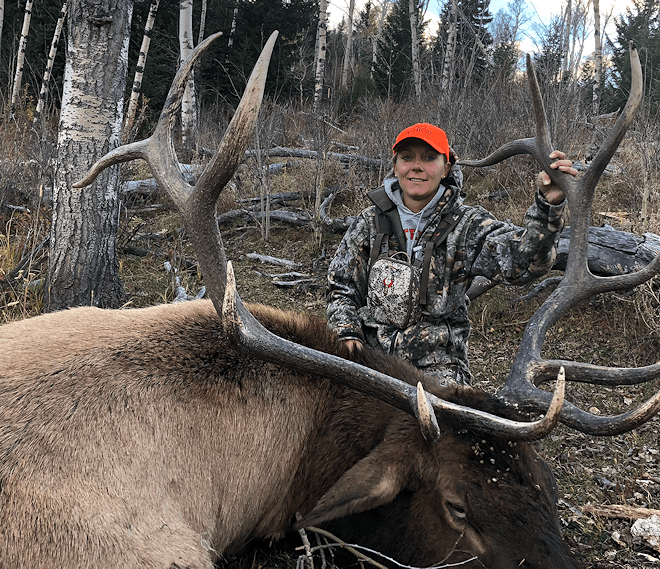 Wyoming Elk Hunts with WRO